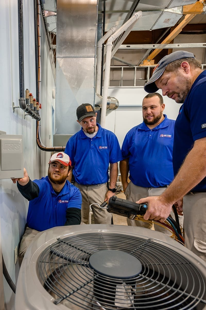 The Best Time of Year to Replace Your Current HVAC System